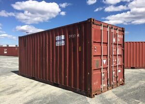 STORAGE CONTAINER SALE!! BEST RATES/QUALITY