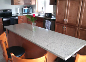 Quartz Countertop Brand New LOWERED $$