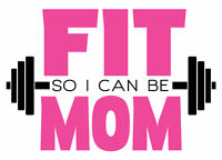 MOMS looking to get FIT!