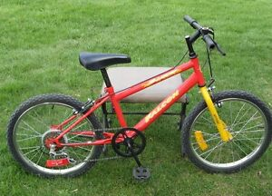 kids bike Falcon with 20 inch tires