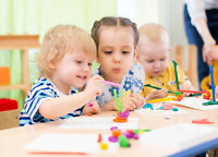 Wonderful childcare Open 7 day a week! starting from just 35/day