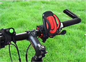 bike phone mount rotation 360˚several models available