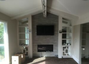 TV Wall Mounting - *New TV Sales* - Installation Services