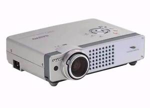 ALL THE BELLS AND WHISTLES ON THIS SANYO PROJECTOR! $249!!!!!!!!! Redcliffe Redcliffe Area Preview