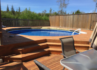 Affordable deck and fence builder. Now booking  FREE QUOTES!