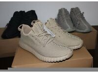 Adidas yeezy 350 boost Oxford Tan best quality come with box