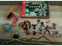 ***Collection of kids toys