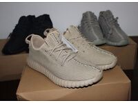 Adidas Oxford Tan Yeezy 350 Boost Brand New with Box
