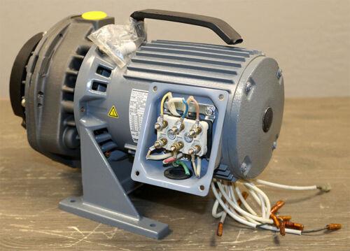 Ideal Anest Iwata ISP90 Oilless Dry Scroll Vacuum Pump ISP-90