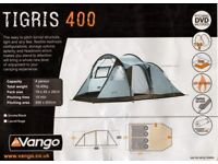 Family Tent [Vango] for Sale