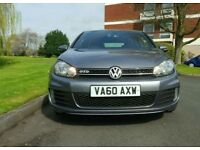 2011 VW Golf GTD - DSG - Full VW History (just serviced) - 2 Owners - Excellent Condition