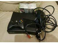 Xbox 360 Slim version & Games