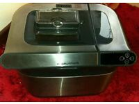 Morphy Richards bread maker used few times