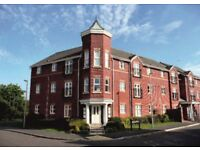 Stanyer Court, Nantwich, Spacious Furnished One Bedroom Flat To Rent - No Deposit - £525 per month