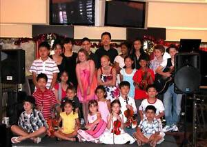 Music Lessons (Piano, Violin, Guitar, AMEB exam) Enfield Burwood Area Preview