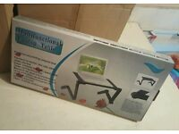 MULTIFUNCTIONAL LAPTOP TABLE (STAND, HOLDER)