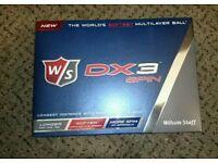 Wilson Staff DX3