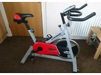 Exercise/Spinning bike