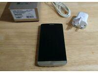 LG g3 D855 gold - unlocked