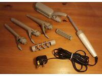 Philips Multi-styler ( straighteners / curling tongs / crimpers )