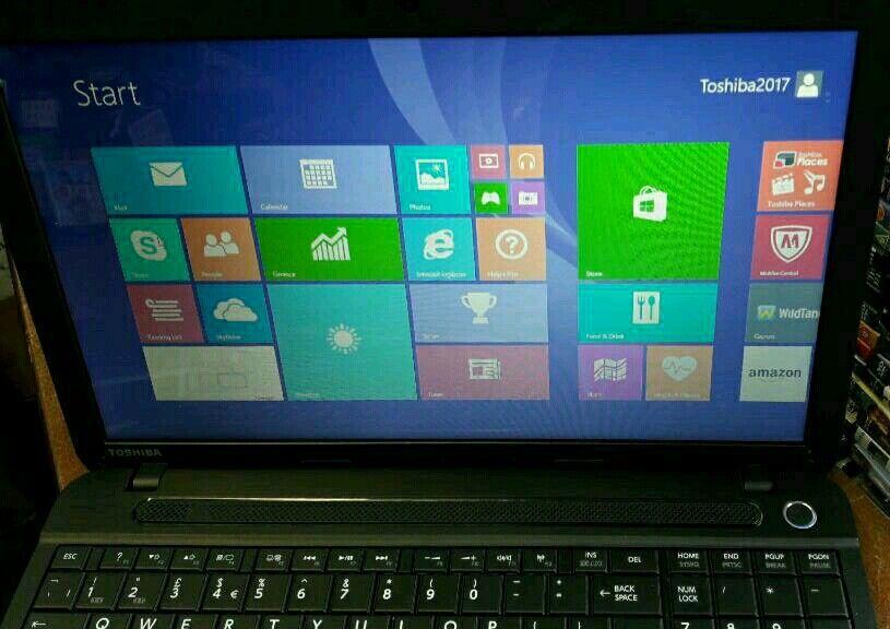 factory reset laptop windows 9