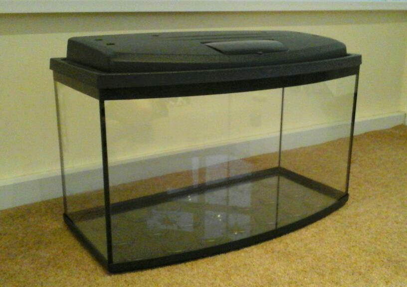 Fish tank 80 litres fish tank cabinet 80 gallons 360 for Aquarium 80 litres