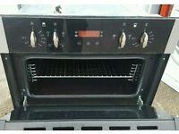 Dubble oven CDA