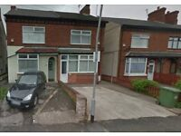 2 BEDROOM HOUSE AVAILABLE NOW IN MANSFIELD!!