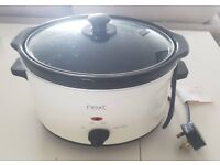 Next slow cooker