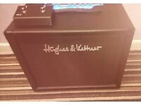 Hughes and Kettner tubemeister 18 combo