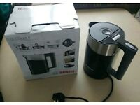 Bosch styline 3000w 1.5l electric kettel