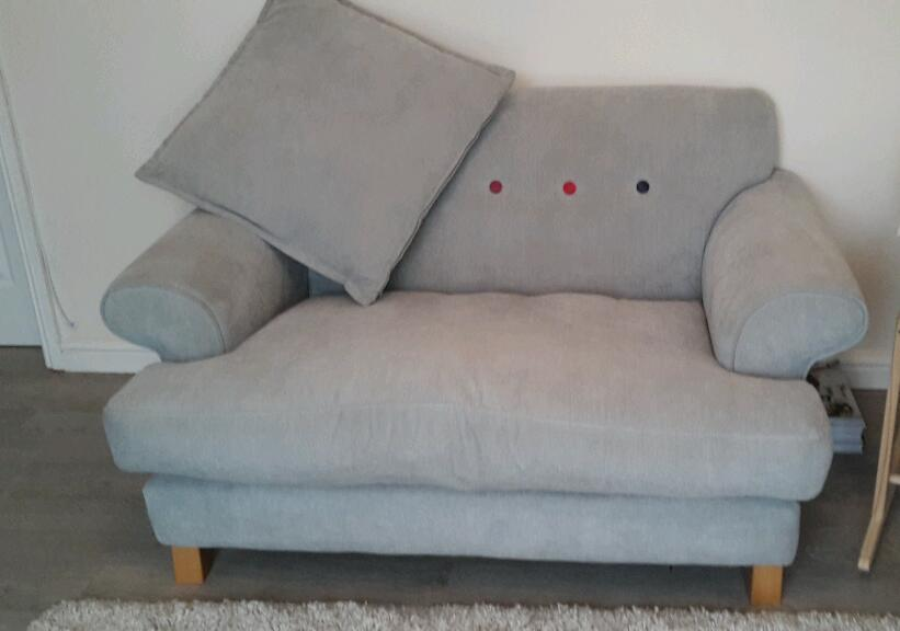Dfs Sofa Cuddle Chaire In Great Barr West Midlands