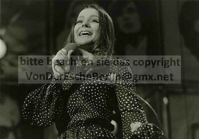 STARLETS: Liane PECH - OriginalFoto VINTAGE STARFOTOGRAF: Ingo BARTH