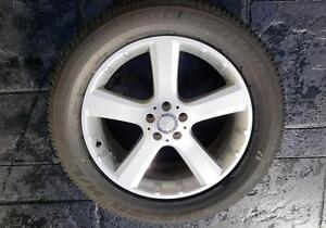 Mercedes Benz Alloy Wheels for ML or GL Indooroopilly Brisbane South West Preview