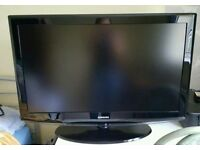 "40"" Samsung LCD HD ready tv"