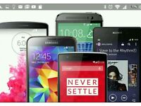 I want working and non working android phones Pls text me on 07481135627
