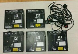STACEY Live Link i3 Shop Display Alarm Units