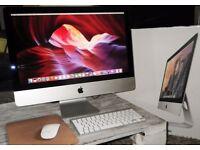 Immaculate iMac late 2013 / A1418