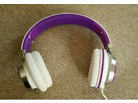 Sound Intone Over Ear Headphones MS200 SO IN