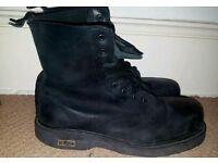 Cult boots Steel toe CL3663 UK 9 - 43