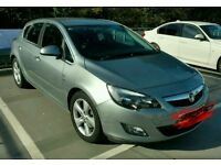Astra 1.7 SRI 2010 £30 tax recently serviced 56000 miles