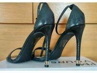 Size 9 Strappy Heels
