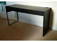 MICKE Ikea Desk & TORKEL Ikea Chair