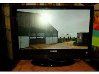 """16"""" HD USB FREEVIEW TV"""