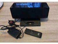 Sony SRS-GU10iP IPod Dock