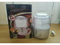Russell Hobbs Temptations Ice Cream Maker