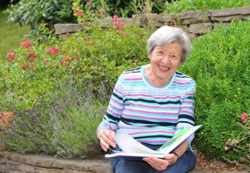 Die beste Literatur für Garten und Terrasse bei eBay finden