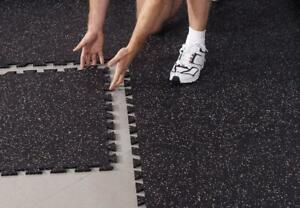 NEW eSPORT GARAGE GYM, Personal GYM, Crossfit Studio, Corporate Gym RUBBER FLOORING