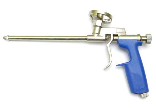 Tipps für den Kauf von Bauschaum als Montage- und Pistolenschaum