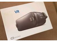 Samsung Gear VR new and sealed!